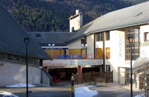 Casino Villard-de-Lans