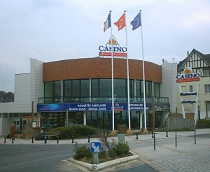 Casino Villers-sur-Mer