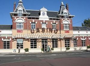 Casino de Berck sur Mer