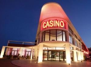 Casino de Boulogne sur Mer