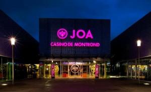 Casino de Montrond-les-Bains