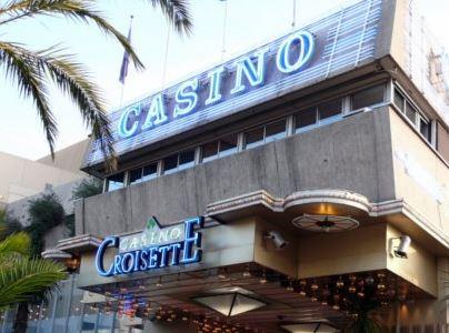 Casino barriere cannes horaire vase klein baccarat