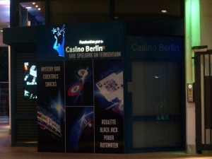 Ambiance Casino Alexanderplatz