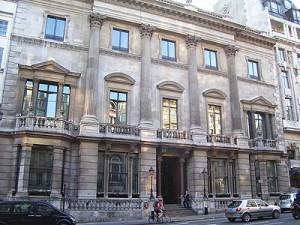 Casino Crockfords Club de Londres