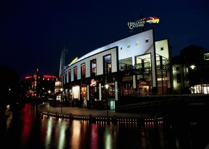 Amsterdam Casino Bonus