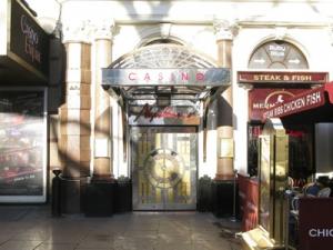 Casino Napoleon de Londres