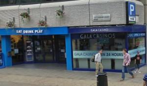 Casino Tottenham de Londres