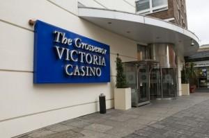 Casino Victoria de Londres