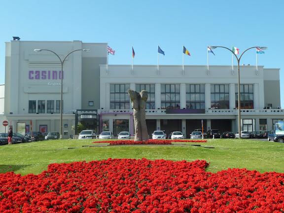 Casino pour gros parieurs – Knokke-Heist