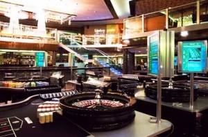 Roulette Empire Casino Londres