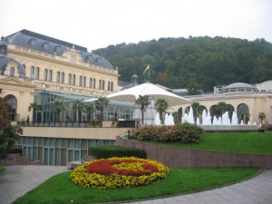 Casino de Baden