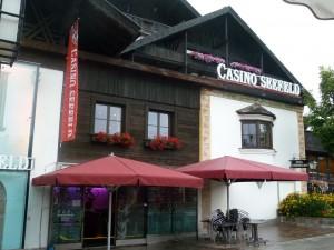 Casino de Seefeld