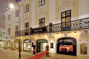 Casino de Vienne